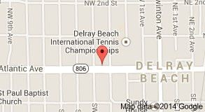Delray Beach Private Investigations Office